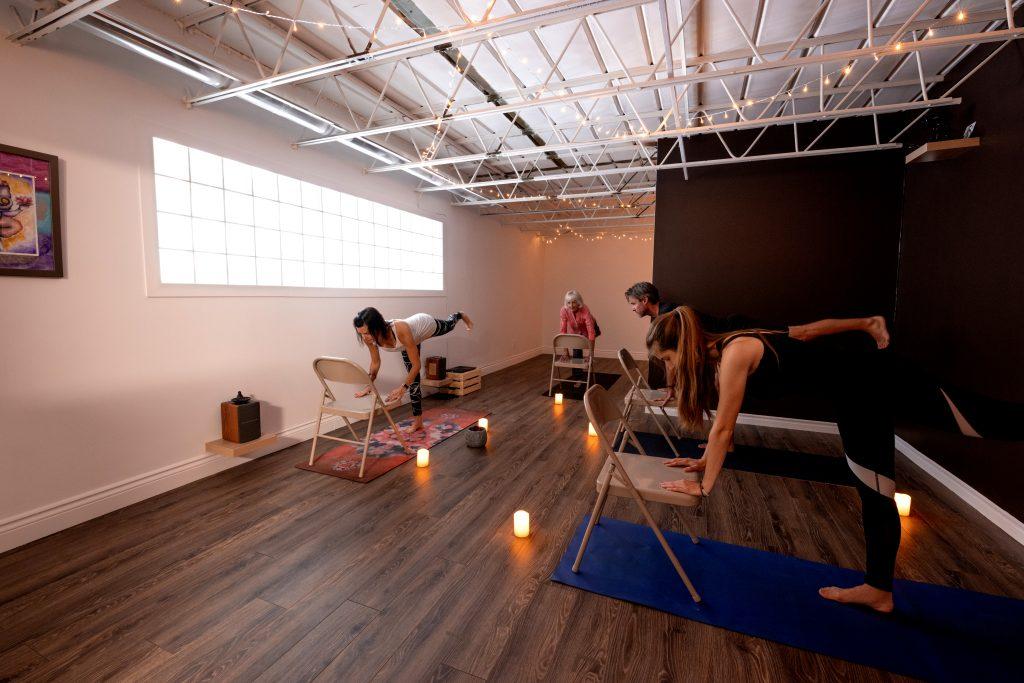 yoga adaptés pour tous rive-sud laprairie