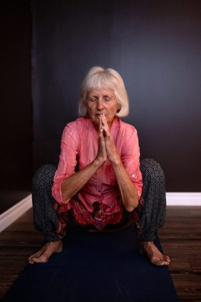 yoga tous niveaux laprairie