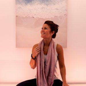 Yoga studio rive-sud Laprairie